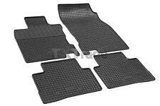 Automatten Autoteppiche Fußmatten Classic Nissan Qashqai J11 ab 2014 5 trg