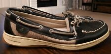Sperry Women's Leather Top-Sider Shoes (Size 9.5)