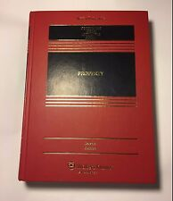 Property Seventh Edition by Dukeminier, Krier, Alexander, & Schill (Hardcover)