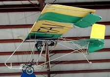 Skyseeker Skye Treck Canada Light Airplane Wood Model Replica Small FreeShipping
