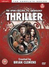 Thriller The Complete Series 5027626296742 DVD Region 2