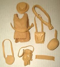 MARX cxr SCOUT GEAR soft cream BEST OF THE WEST accys MOUNTAIN MAN hats skin etc