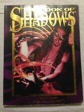 The Book of Shadows Mage the Ascension SC White Wolf