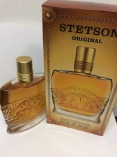 Stetson Original 2 oz Cologne (Collectors Edition) for Men NEW