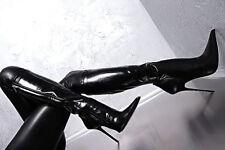 Elegante Damenschuhe im Boots-Stil in Größe EUR 43