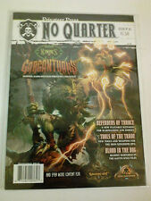 "Privateer  No Quarter #45 ""Gargantuans, Monsternomicon & Beyond, Long  Mag MINT"