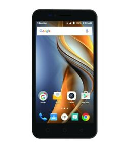 Coolpad Catalyst 3622A Unlocked Smartphone 4G LTE WiFi Android Brand New Sealed