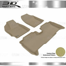 Forro antideslizante Arrancar Tronco Bandeja Para Toyota Yaris Hatchback 1999-2005