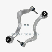 BMW Front Control Arm Left & Right Front Premium HD 74831/71832