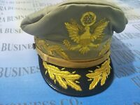 New US General Douglas MacArthur's Hat, MacArthur's Cap Available in all sizes