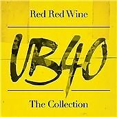 UB40 - Red Red Wine (The Collection) (2014)  CD  NEW  SPEEDYPOST