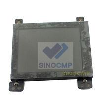 PC-7 PC200-7 Monitor LCD Panel For Komatsu Excavator