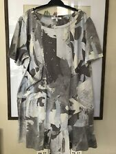 Ladies Next Tunic With Pocket Size 14 Tall