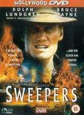 Sweepers (DVD) (2002) Dolph Lundgren