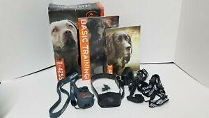 Sport Dog Field Trainer  425S Dog Collar Training DVD  & Manual Complete Hunter