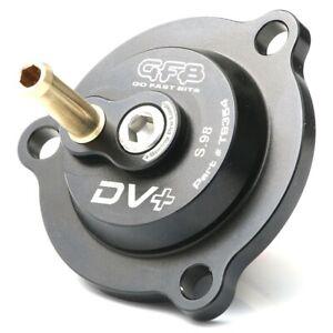 GFB DV+ Diverter Valve for 2006-2012 Porsche 911 Turbo / 2004-2012 Volvo T5