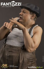 Ragioniere Ugo FANTOZZI Paolo Villaggio Infinite Statue Limited Edition Cult NOW