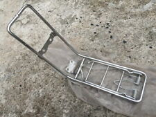 Yamaha Y80 M Front Chrome Luggage Rack Carrier /// NEW