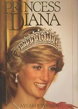PRINCESS DIANA MOTHER TO BE AND A YEAR OF TRIUMPH