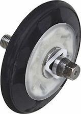 New! 4581El3001C Dryer Drum Roller Wheel And Shaft Kit Fits Lg Kenmore Sears