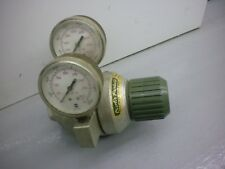Air Products Specialty Gases Regulator E12-2-N515B