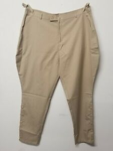 The Pirate Dressing Men Poly Viscose Pants, XL