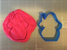 Mushroom House Cookie Cutter - Toad House Cookie Cutter