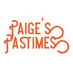 PAIGE'S PASTIMES