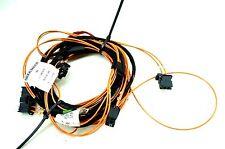 #931 MERCEDES E320 03-06 FIBER OPTICAL CABLE WIRING HARNESS 2115402409