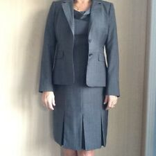 Ted  Baker Ladies Suit Dress And Jacket S12
