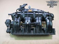 09-17 VW PASSAT CC 2.0L TURBO ENGINE MOTOR AIR INTAKE MANIFOLD 06J133185DF OEM