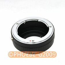 Contax C/Y Lens to Micro 4/3 adapter E-P1 E-P2 G1 GF1