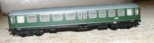 G21 Trix Express 3382 Eilzugwagen Mitteleinstieg 1./2 Klasse Blech