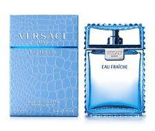 Versace Man Eau Fraiche 100mL EDT Spray Authentic Perfume for Men COD PayPal