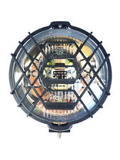 Fernscheinwerfer Weiß CHROM  Zusatz Halogenscheinwerfer  H3 12V/24V LKW