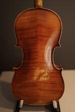 Old Stradivarius violin, 3/4 Alte Geige Violine violon Viool Violino