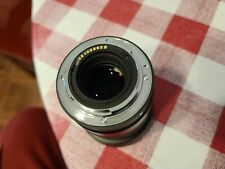 Sigma 30mm f/1.4 DC DN Contemporary Aspherical Lens for Canon EF-M