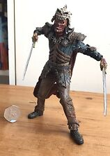 McFarlane Toys Evil Ash Figure (Movie Maniacs) Army of Darkness, Evil dead.