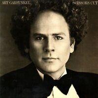 *NEW* CD Album Art Garfunkel - Scissors Cut (Mini LP Style Card Case)