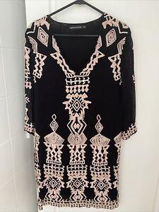 Antik Batik Dress Size 8