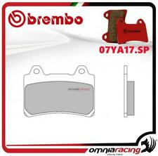 Brembo SP Pastiglie freno sinterizzate posteriori Yamaha Wild star 1600 1999>
