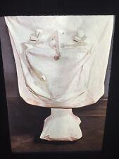 "Claes Oldenburg ""Soft Washstand (Ghost Version)"" Pop Art 35mm Art Slide"