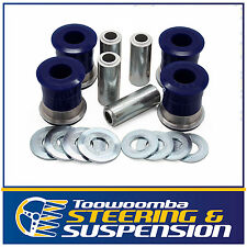 Mazda BT-50 Gen2 2011-on Superpro Lower Control Arm Bushes SPF3695k