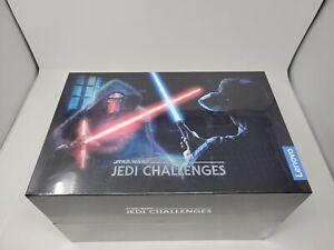 NEW Lenovo Star Wars Jedi Challenges AR VR Headset, Lightsaber, Tracking Beacon