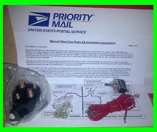 Ford Diesel Glow Plug Relay AND Manual Controller -  1983 to 2003 - 6.9 & 7.3