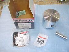 WISECO 575M08750 575P6 FORGED 1.5MM OVERBORE 517cc PISTON KAWASAKI KX500 KX-500