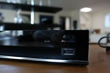 Sony BDP-S570 3D MULTI REGION DVD 1-6 free wifi1GB DivX SACD Blu-Ray Player back