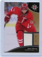 15/16 UPPER DECK ULTIMATE GAME-USED JERSEY #41 ERIC STAAL 099/199 *54183