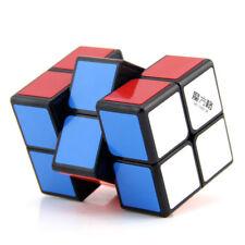 QIYI Black Funtional 2x2x3 Magic Cube Twist Puzzle MoFangGe Brain TeasersToy