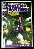 GREEN LANTERN #11 *Star Sapphire app* NM 2019 DC UNIVERSE COMIC